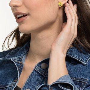 Swarovski Jewelry - Swarovski looney tunes earrings